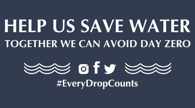 50 Litres of Water per Day Cape Town | Fish Hoek Accommodation