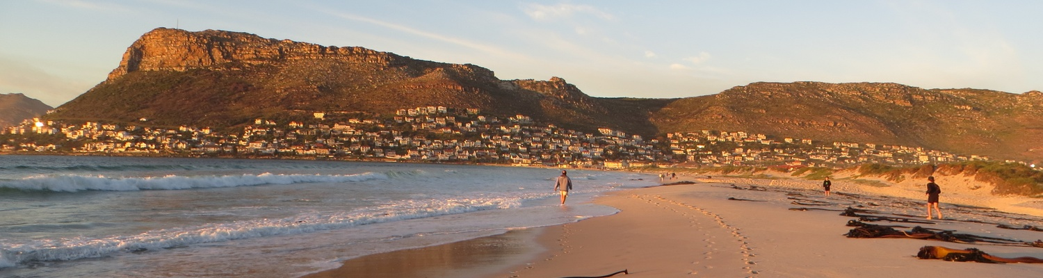 Contact details for Fish Hoek Accommodation,Fish Hoek Beach Cape Town